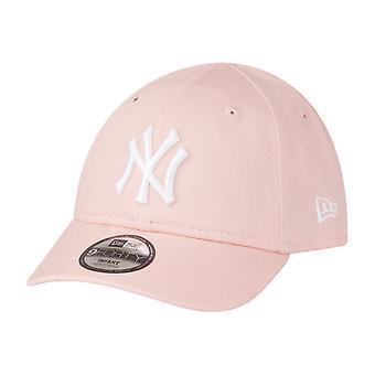 Nieuw tijdperk 9Forty meisje baby baby Cap - JERSEY NY Yankees