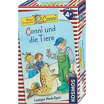 Family game Kosmos Conni und die Tiere 710989 4 years and over