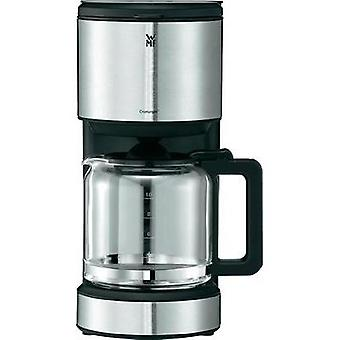 Coffee maker WMF STELIO Aroma Stainless steel Cup volume=10 Plate warmer
