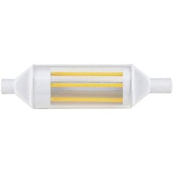 LED DioDor 230 V R7s 3.5 W = 40 W Warm white EEC: A+ Tubular (Ø x L) 20 mm x 78 mm Filament 1 pc(s)