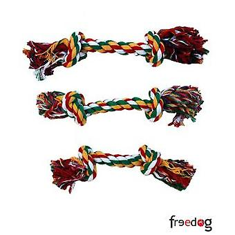 Freedog biter multicolor 33cm (Dogs , Toys & Sport , Chew Toys)