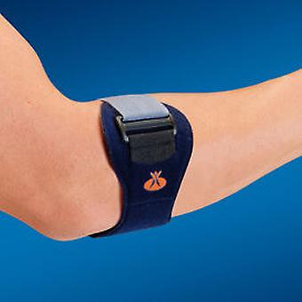 Anota Bracelet Blue Elbow epicondylitis (Sport , Injuries , Elbow guard)