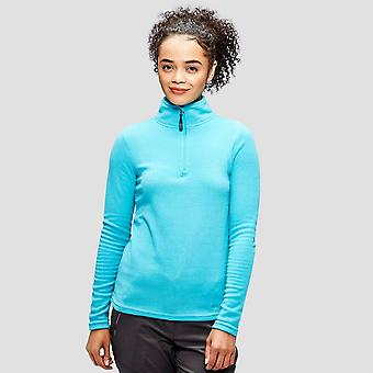 Peter Sturm Grasmere 1/2 Zip Damen Fleece