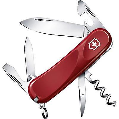 Swiss army knife No. of functions 7 Victorinox Evolution