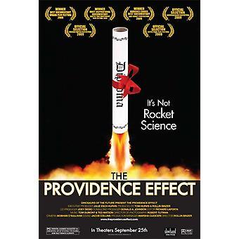 La Providencia efecto película Poster Print (27 x 40)