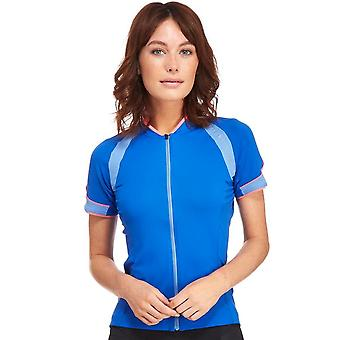 Power 3.0 Jersey delle donne di blu Gore Bike Wear