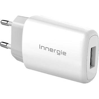 USB charger Mains socket Innergie ADP-10LW RA Max. output current 2100 mA 1 x USB