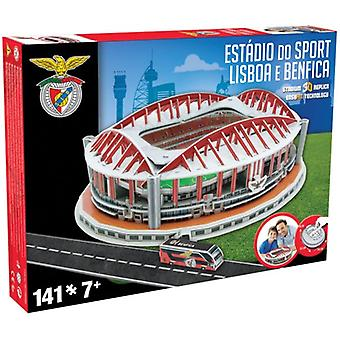 Puzzel Benfica Estadio Do Sport 141 stukjes