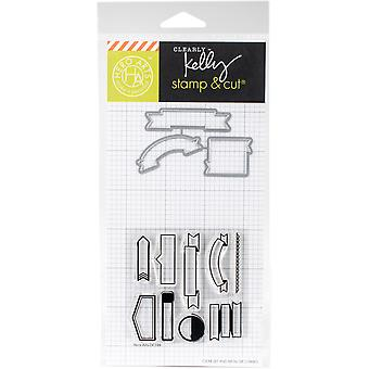 Kelly Purkey Stamp & Cut 3
