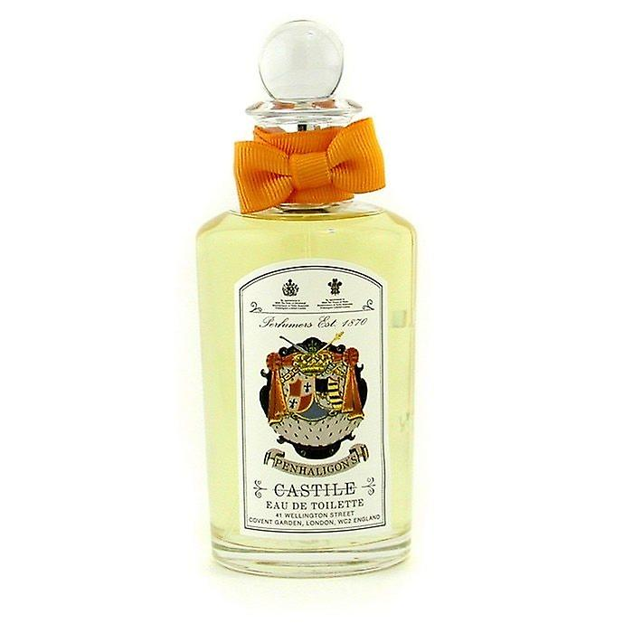 Penhaligon's Castile Eau De Toilette Spray 100ml/3.4oz