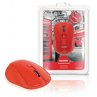 Mouse wireless Sweex Londra