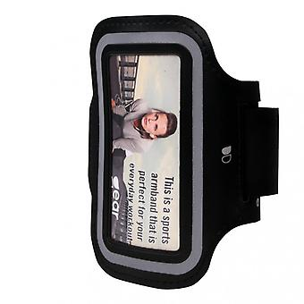 GEAR Sport Arm Band Universal S/M iPhone4/5 sort