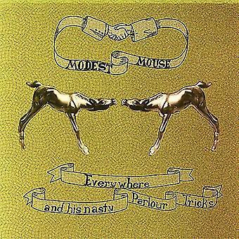Modest Mouse - wszędzie & jego paskudny Parlor [Vinyl] USA import