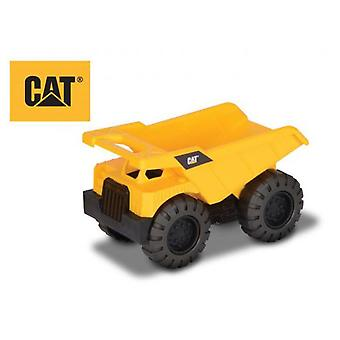 CAT dump Truck (Toys , Vehicles And Tracks , Mini Vehicles , Cars)