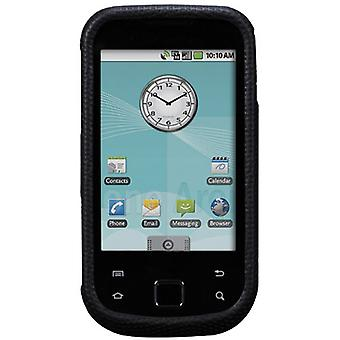 Body Glove Snap-On Case for Samsung Acclaim - Black