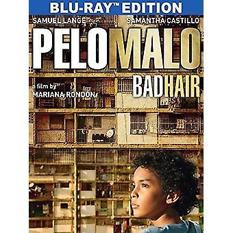 Mauvais poil (Pelo Malo) [Blu-ray] importation USA