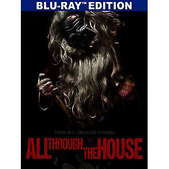 All Through the House [Blu-ray] USA import