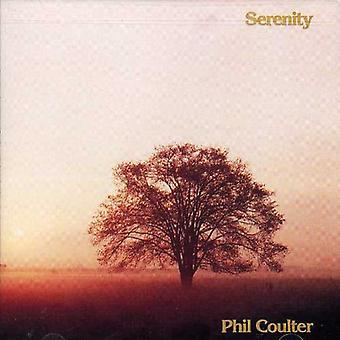 Phil Coulter - Serenity [CD] USA import