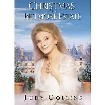 Judy Collins - Boże Narodzenie w import USA Biltmore Estate [DVD]