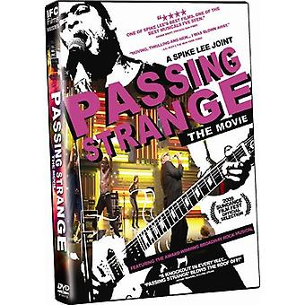 Passing Strange [DVD] USA import
