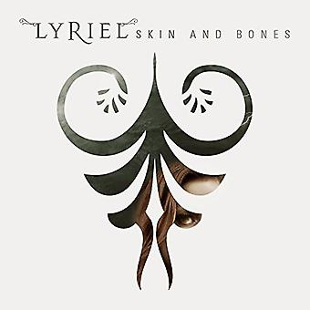 Lyriel - Skin & Bones [CD] USA import