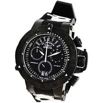 Invicta Subaqua Noma III Chronograph Mens Watch 10188