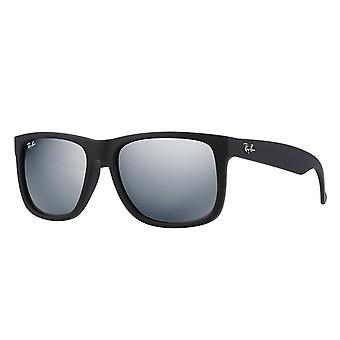 Ray-Ban Justin Color Mix Sonnenbrille RB4165-622 / 6G-55