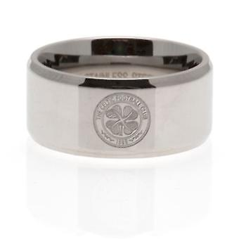 Celtic Band Ring Medium