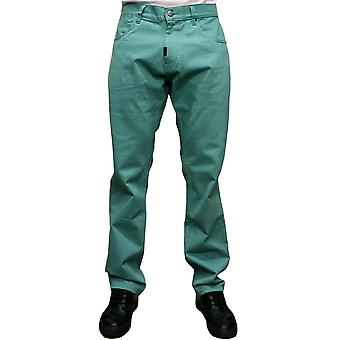 LRG Still Find temps 2 Rock Jeans Light Teal