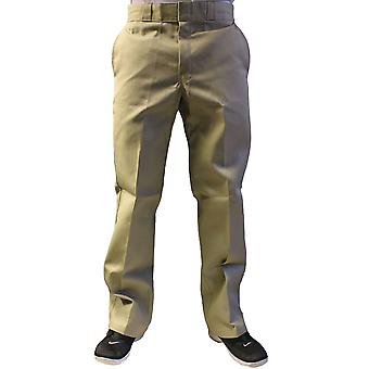Dickies 874 Original Fit Twill Work Pants Khaki