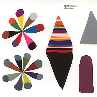 Arve Henriksen - Chiaroscuro [Vinyl] USA import