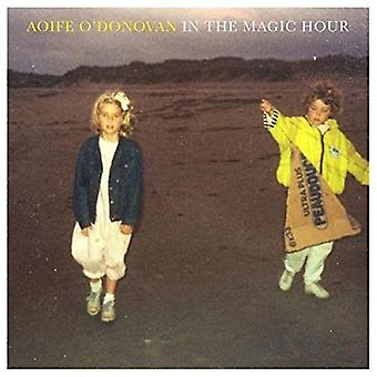 Aoife O'Donovan - In the Magic Hour [CD] USA import