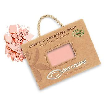 Couleur Caramel Couleur Ombre A Paupieres Mate Matt Eye Shadow No. 123