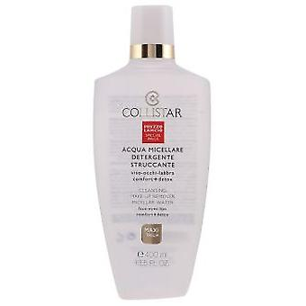 Collistar Make Up Remover Micellar Cleansing Water 400 Ml