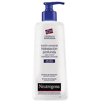 Neutrogena Neutrogena Deep Moisturizing Body Lotion (Cosmetics , Body  , Moisturizers)