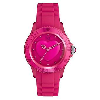 Ice Watch Watch for Women LO.PK.SS10 (Fashion accesories , Watches , Analog)