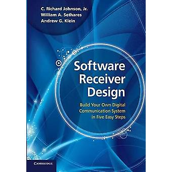 Software Receiver Design von C Richard Johnson