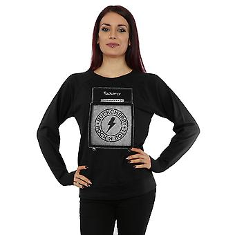 Buckcherry Women's Rock And Roll forstærker Sweatshirt