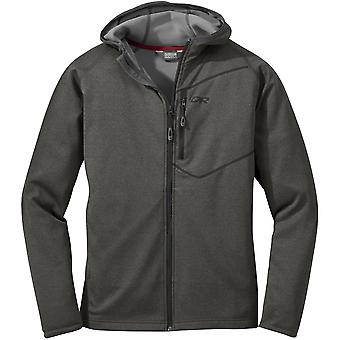 **SALE**Outdoor Research Mens Starfire Hoody Charcoal (X-Large)