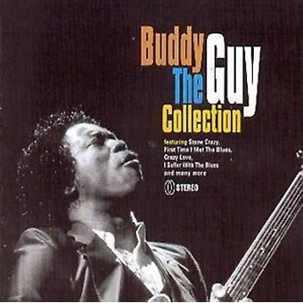 Collection by Buddy Guy