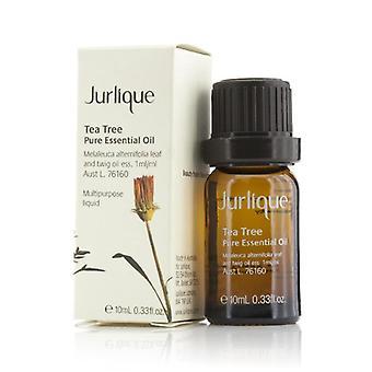 Jurlique Tea Tree Pure Essential Oil - 10ml/0.33oz