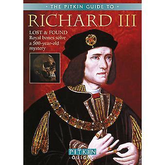 Richard III by G. W. O. Woodward & Michael St. John Parker & Jane Drake