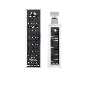 Elizabeth Arden 5th Avenue Nights Eau De Parfume Vapo 125ml Womens New Perfume