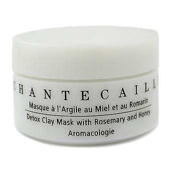 Chantecaille Detox leire maske 50ml / 1. 7 oz