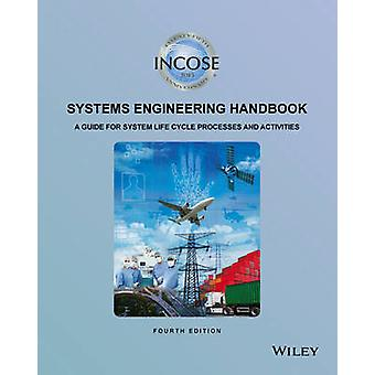 INCOSE Systems Engineering Handbook af INCOSE & Wiley