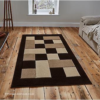 Sutur brun matta