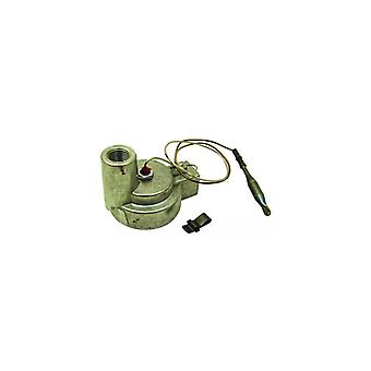 Cannon Flame Safety Device and Phail Clip Kit