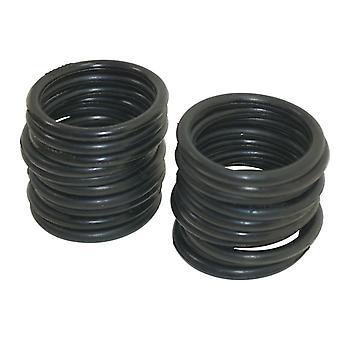 Hoover Vacuum Cleaner Agitator Belts (Pack of 20)