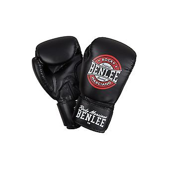 William boxing gloves leather pressure