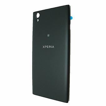 Genuine Sony Xperia L1 Black Back Cover